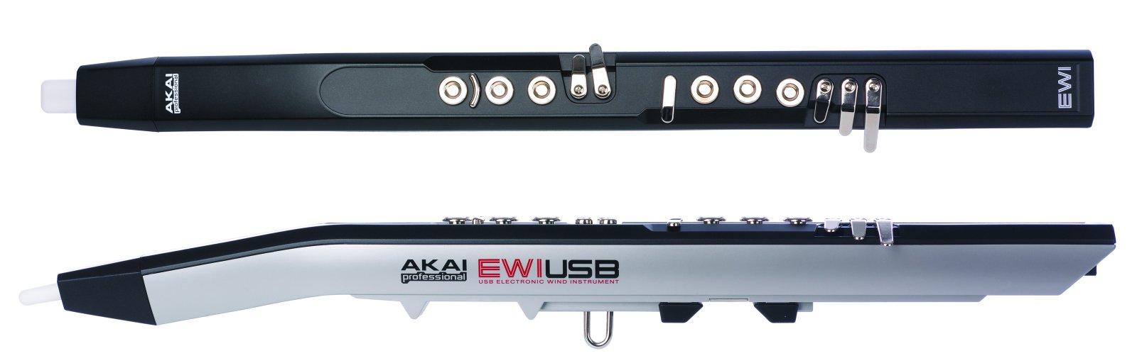 Resultado de imagem para AKAI EWI USB
